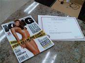 KING MAGAZING Magazine MAY 2007